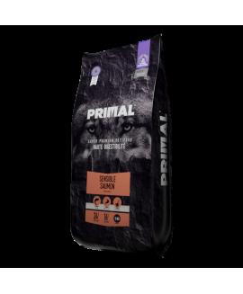 PRIMAL Sensible Saumon - 15Kg
