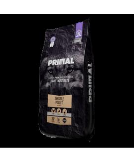 PRIMAL Sensible Poulet - 15Kg