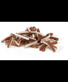 Sticks de poulet-anchois-foie